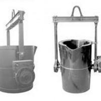 高品质专业生产 鑫尔达 抛丸机配件 铁水包