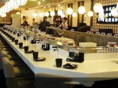 广州寿司客户