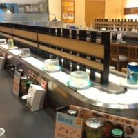 回转寿司设备