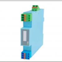 青岛智能型热电阻信号隔离器 青岛信号隔离器-青岛烨为技术